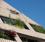 Edificio residenziale‐commerciale / Edificio residenziale ‐ commerciale, piazza Derna 215, Torino. Progetto di Mario Vay, 1987. Vincitore di Architetture Rivelate 2007. © Angelo Morelli