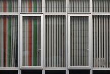 Edificio per uffici / Edificio per uffici, via Giolitti 18-20 / via Pomba, Torino. Progetto di Gino Becker, Josef Rosental, 1960. Vincitore di Architetture Rivelate 2006.