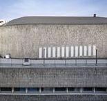 Cinema Ideal / Cinema Ideal, corso Beccaria 4, Torino. Progetto di Ottorino Aloisio, 1939. Vincitore di Architetture Rivelate 2006.