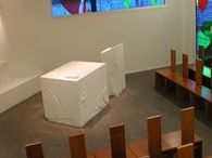 Cappella feriale Parrocchia Santi Apostoli