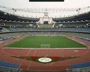 Stadio delle Alpi / Stadio delle Alpi, strada comunale di Altessano 131, Torino. Progetto architettonico di Sergio Hutter, Toni Cordero / Collaborazione di E. di Rovasenda, A. De la Pierre, M. Garavoglia, 1990 (demolito nel 2009). Vincitore di Architetture Rivelate 2005.