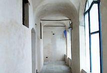 Sinagoga di Carmagnola / Sinagoga di Carmagnola, via Bellini 9, Carmagnola. Progetto di Franco Lattes, Paola Valentini, 2004. Vincitore di Architetture Rivelate 2004. © Davide Franchina Rubamatic