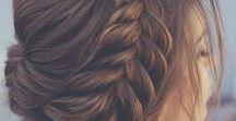Braid Love / Braid styles we love