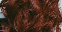 Long & Luscious / Rapunzel hair!