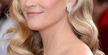Celebrity Hair Envy / Stars with heads of hair we crave.