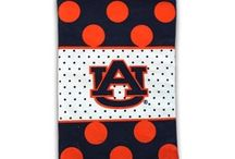 All Auburn All Day! War Eagle! / by Maureen Valle