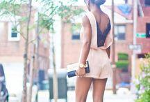 Fashion / by Gabby Galimi