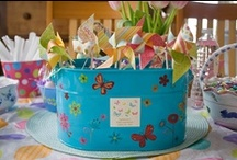 Emmy's Birthday Party Ideas