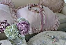 A Love For Shabby Chic / My One Weakness