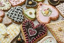 Cookies / by Linette Bowman
