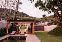 Architecture + Interiors + The Home / by John Paraboschi