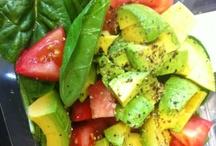 Recipes~Healthy Choices