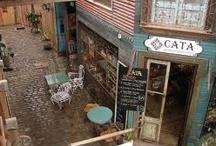 Lugares que me gustan / by Patoo Dominguez