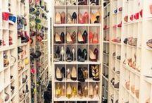 Shoes / by Megan Baublitz