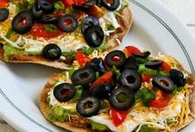 Recipes~Lunch, Brunch, & Munch