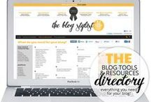 Blog is a Funny Word