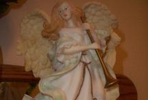 Angels~Statues & Figurines