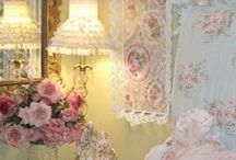 A Love For Shabby Chic 2