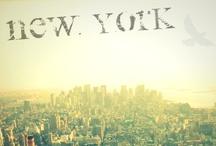 Best city in the world / by Jen DeRusha