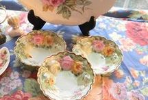 China~Beautifully Painted / My One Weakness