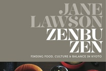 Jane Lawson Books & related news & reviews