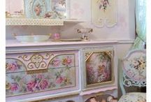 Artful Furniture
