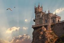 Castles / by Jen DeRusha