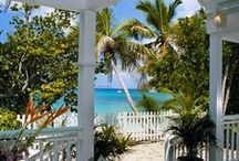 Beach Cottage Dream