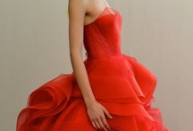 Dresses and gowns / by Jen DeRusha
