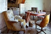 Empty, abandoned, haunted / by Jen DeRusha