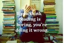 Books Worth Reading / by Alejandra Ramirez