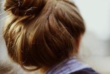 Hair. / by Alejandra Ramirez