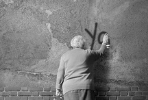Graffiti / by Jen DeRusha