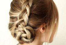 hairstyles / Hair