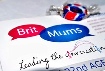 BritMums Live 2014 / What a weekend! Visit the #britmumslive 2014 linky to see all the fun! / by BritMums