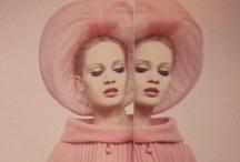 human: eyes/mirror effect / by daiyuk Lam