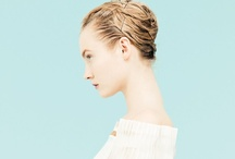 Color: pastel/ pale/ nude / by daiyuk Lam