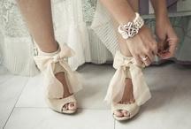 Gorgeous Wedding Shoes