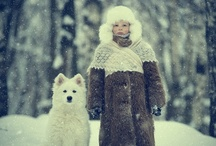 Winter lust