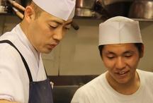 Japan-Restaurants (mainly Kyoto)