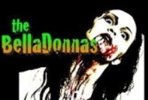 The BellaDonnas / All girl punk band sent here to emasculate your men and butter up your women. Based out of Saskatoon, SK.  / by Zelda Zonk