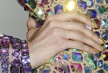 Fashion: Bead/ Embroidery / by daiyuk Lam