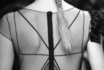 Fashion: Transparent/ Sheer / by daiyuk Lam