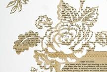 Material: Paper / by daiyuk Lam