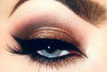 Makeup / by Logan Paige