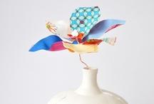 Green: Flower Inspiration / by daiyuk Lam