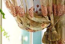 Curtains~So Pretty