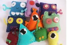 Kids Crafts  / by Zelda Zonk
