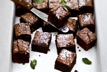 and Brownies and Bars