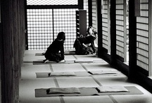 Japanese architecture, homes and decor